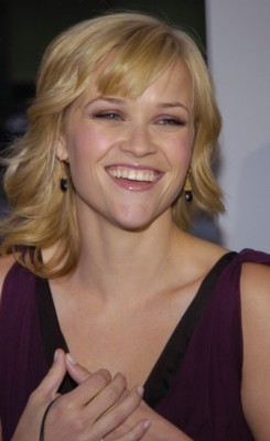 Reese Witherspoon poster #1245795