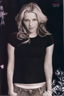 Reese Witherspoon poster #1308104