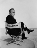 Richard Widmark poster