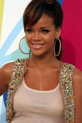 Rihanna poster #1362449