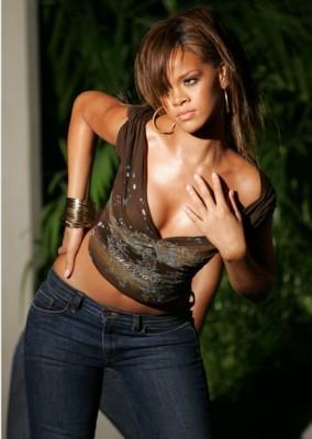 Rihanna poster #1369587