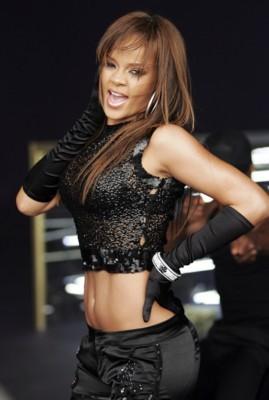 Rihanna poster #1369599