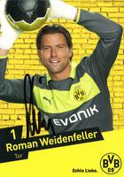 Roman Weidenfeller poster