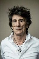 Ronnie Wood poster