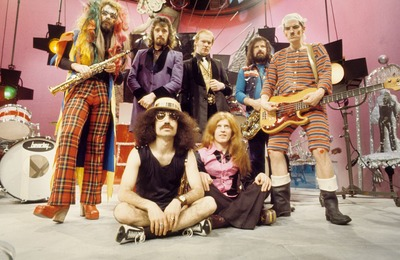 Roy Wood and Wizzard poster #2534567