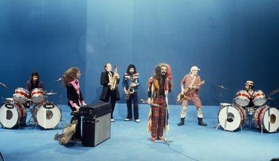 Roy Wood and Wizzard poster #2534568