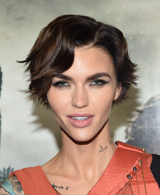 Ruby Rose poster #2694706