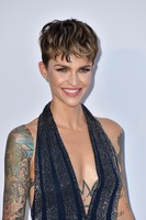 Ruby Rose poster