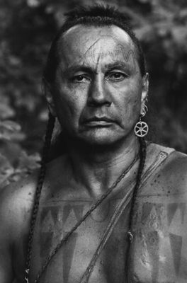 Russell Means poster #2474826