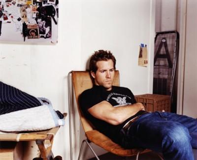 Ryan Reynolds poster #1369826