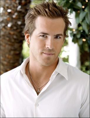 Ryan Reynolds poster #1369843
