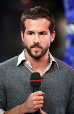 Ryan Reynolds poster #1417141