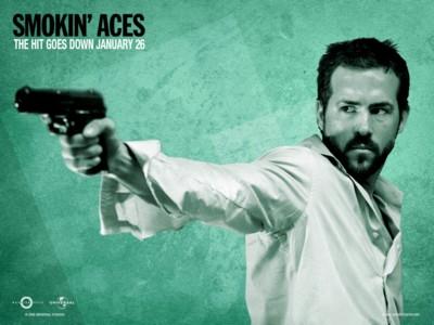 Ryan Reynolds poster #1525259