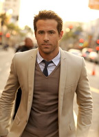 Ryan Reynolds t-shirt