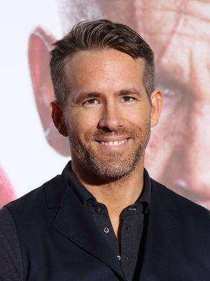 Ryan Reynolds poster #3256556