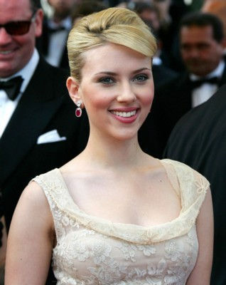 Scarlett Johansson poster #1250630