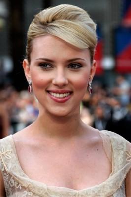 Scarlett Johansson poster #1250637