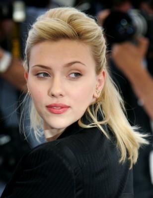 Scarlett Johansson poster #1250647