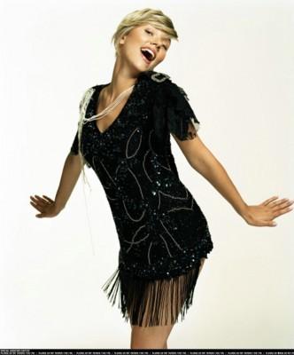 Scarlett Johansson poster #1266715