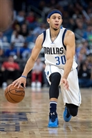 Seth Curry poster