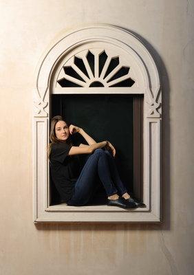 Shailene Woodley poster #2008008