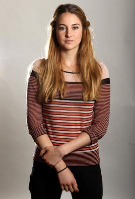 Shailene Woodley poster #2336326