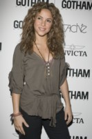 Shakira & Niche Media poster