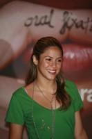 Shakira Attends poster