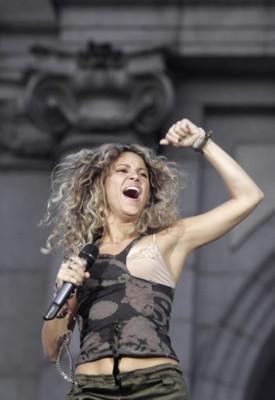 Shakira poster #1248112