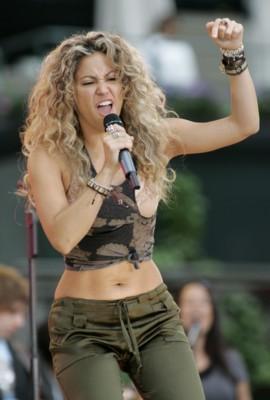 Shakira poster #1248113