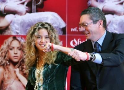 Shakira poster #1249327