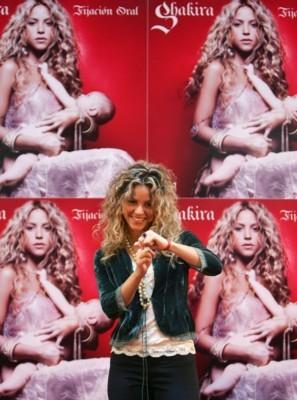 Shakira poster #1249328