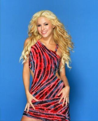 Shakira poster #1249647