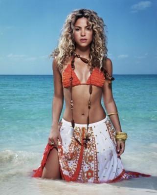 Shakira poster #1252559