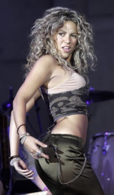 Shakira poster #1252562