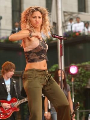 Shakira poster #1252571