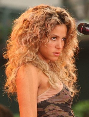 Shakira poster #1252572