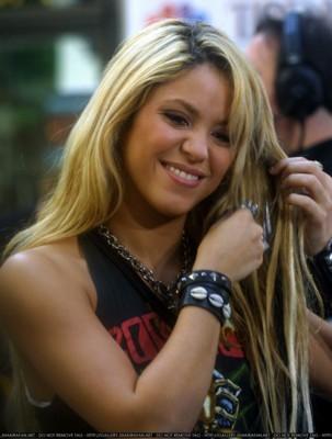 Shakira poster #1253645