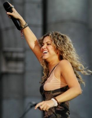 Shakira poster #1254048