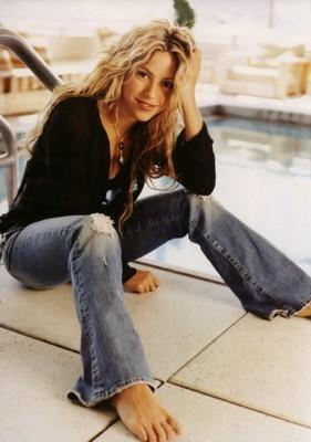 Shakira poster #1254050