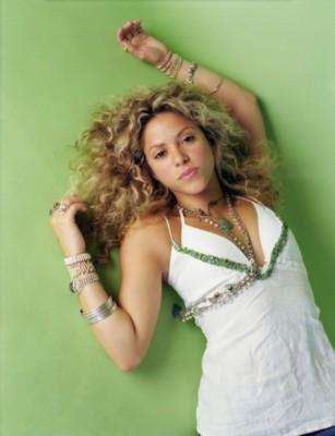 Shakira poster #1266718