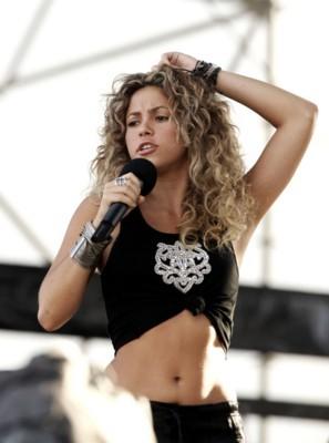Shakira poster #1266721