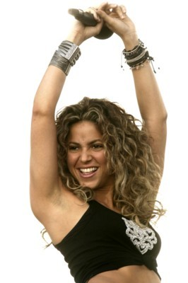Shakira poster #1266722