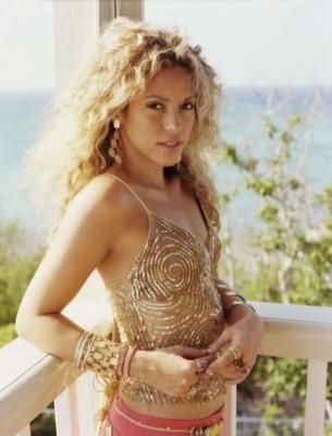 Shakira poster #1266734