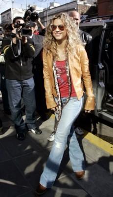 Shakira poster #1268920