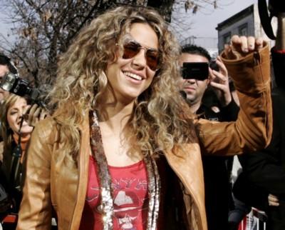 Shakira poster #1268921