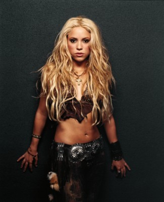 Shakira poster #1271829
