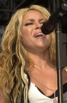 Shakira poster #1276135