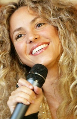 Shakira poster #1362734