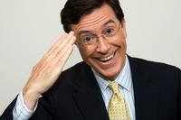 Stephen Colbert poster